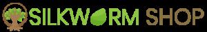 Silkworm Shop Long logo