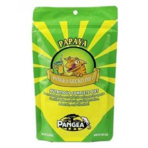 Pangea Gecko Food