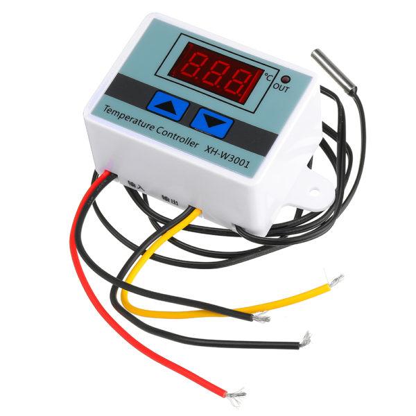 Thermostat XH-W3001